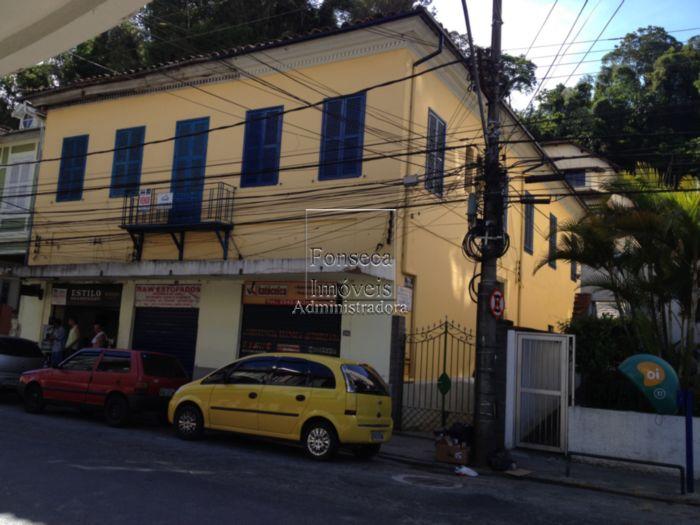 Salas/Conjuntos Centro, Petrópolis (1069)