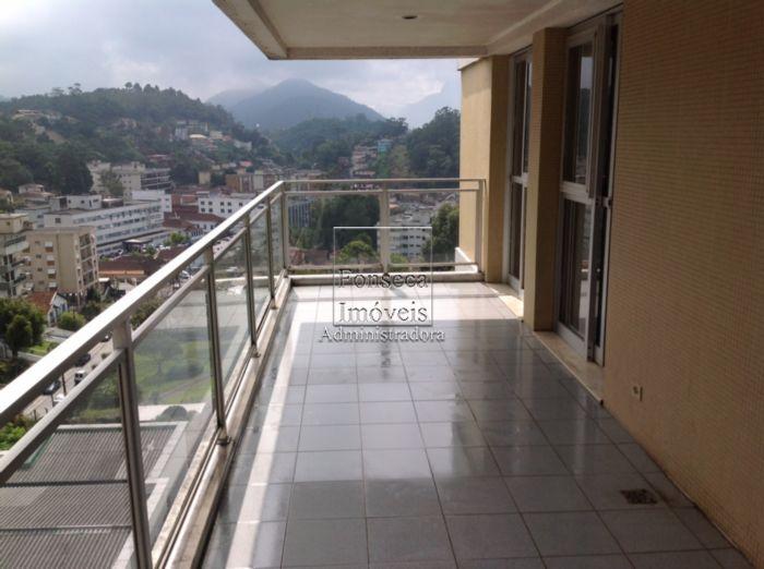 Apartamento Valpara�so Petr�polis