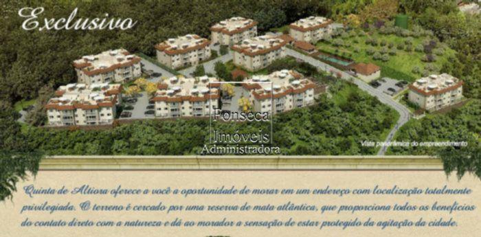 Apartamento Centro Petr�polis