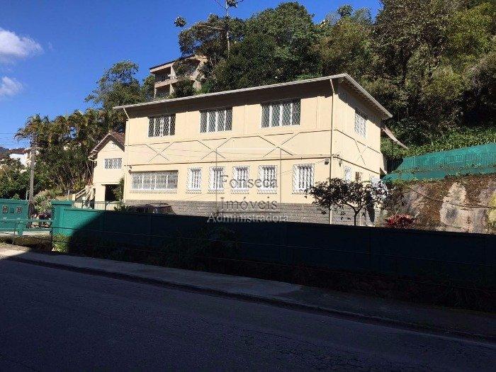 Casa Comercial Saldanha Marinho Petrópolis