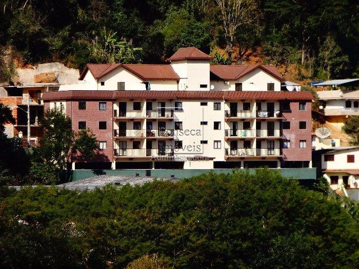 Apartamento Bonsucesso Petrópolis