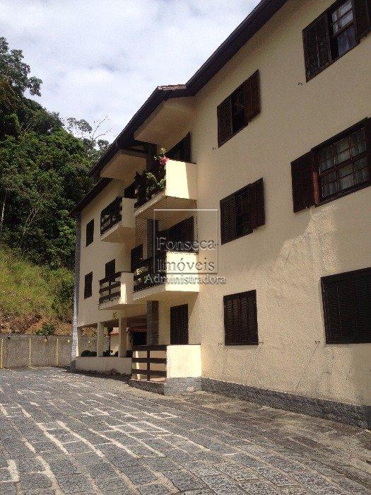 Apartamento Bingen Petrópolis