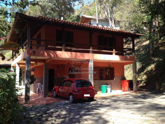 Casa Corr�as Petr�polis