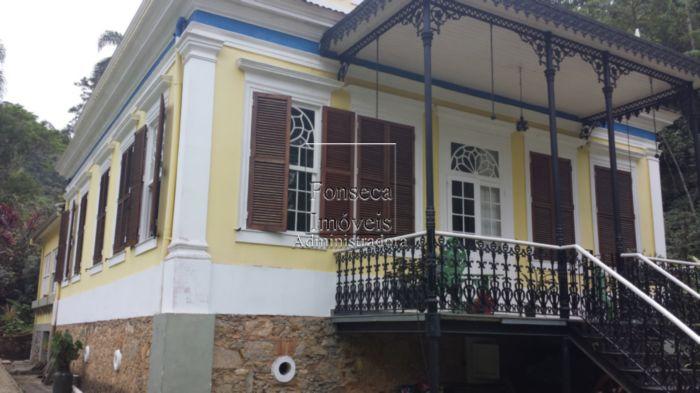 Casa Quarteir�o Ingelheim Petr�polis