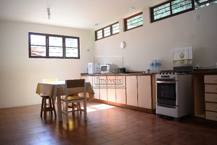 Casa Duarte Silveira Petr�polis