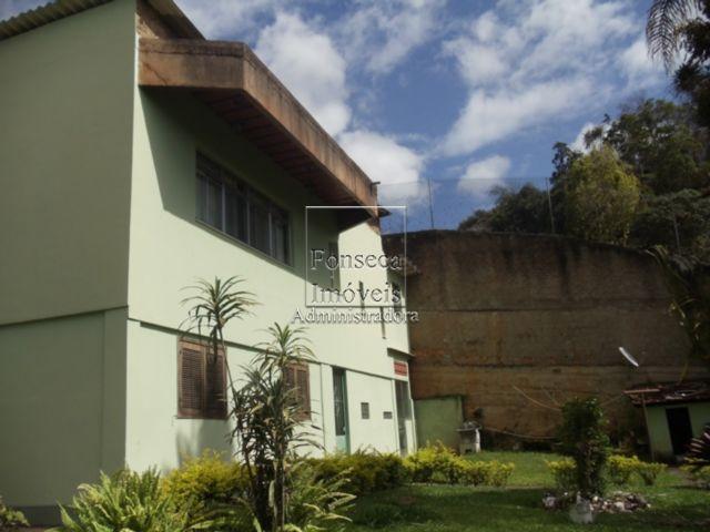 Casa Samambaia Petrópolis