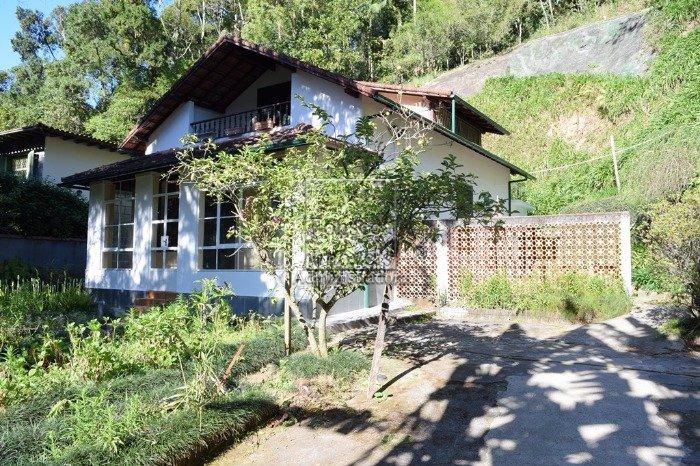 Casa Mosela Petr�polis