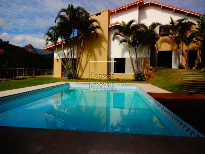 Casa em Condominio Nogueira Petr�polis