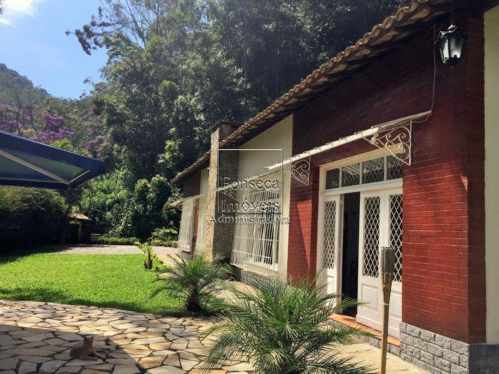 Casa Duarte Silveira Petrópolis