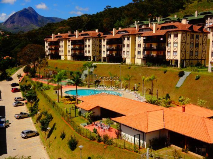 Apartamento Nogueira Petr�polis