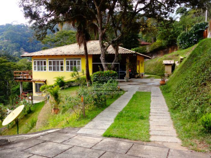 Casa Itaipava Petr�polis