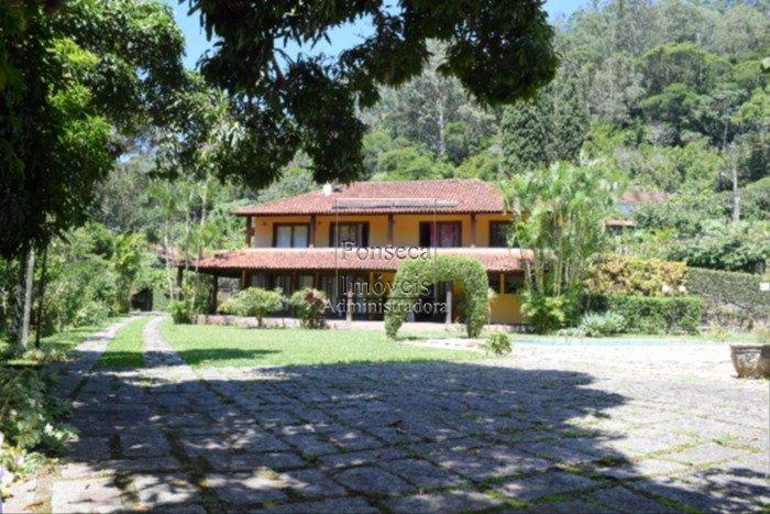 Casa Retiro Petr�polis