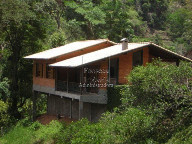 Casa em Condominio Itaipava Petr�polis