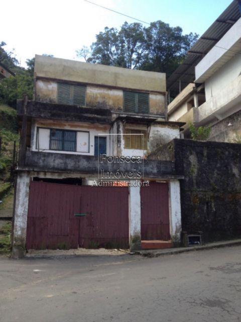 Casa Morin Petr�polis