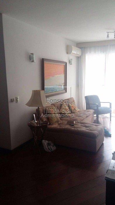 Apartamento Leme Rio de Janeiro