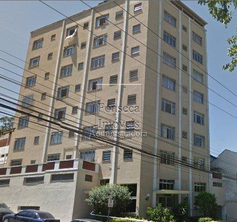 Apartamento Coronel Veiga Petrópolis
