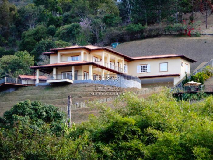 Casa em Condominio Araras Petrópolis