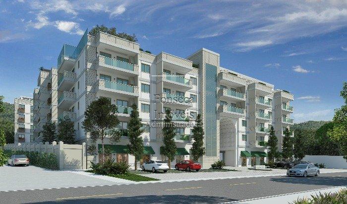 Apartamentos em Itaipava, Petrópolis (2007)