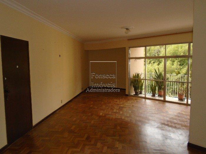 Apartamentos em Centro, Petrópolis (2064)