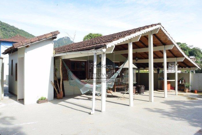 Casa em Condominio Alto da Serra Petrópolis