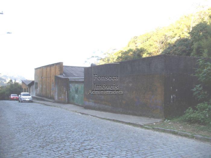 Galpoe Simeria Petrópolis