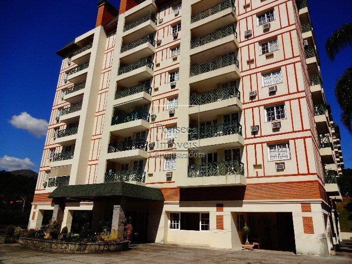 Apartamentos em Itaipava, Petropolis (2098)