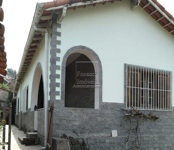 Casa Valparaíso Petropolis