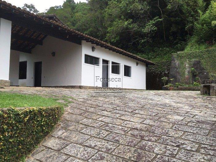 Casa Quitandinha Petropolis