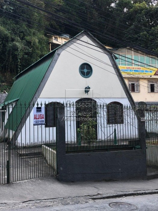 Casa Quissama Petropolis