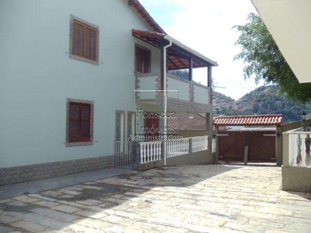 Casa Mosela Petropolis