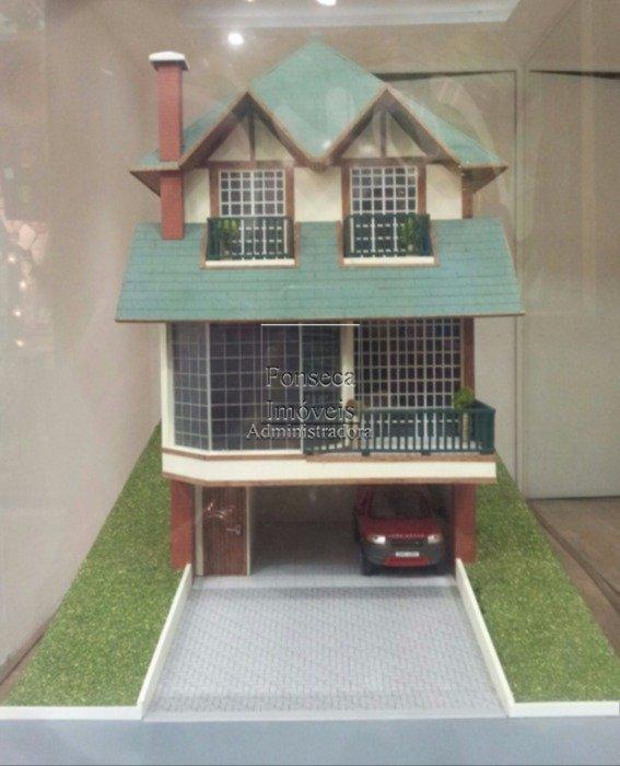 Casa em Condominio Itaipava Petropolis