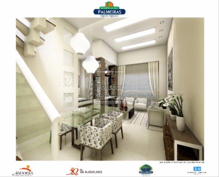 Apartamentos Itaipava, Petropolis (2244)
