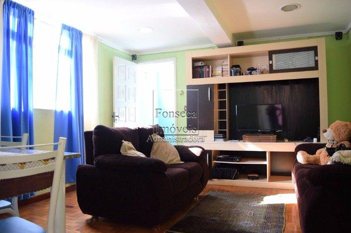 Apartamento Ch�cara Flora Petropolis