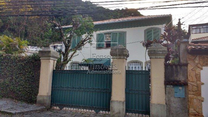 Casa Simeria Petropolis