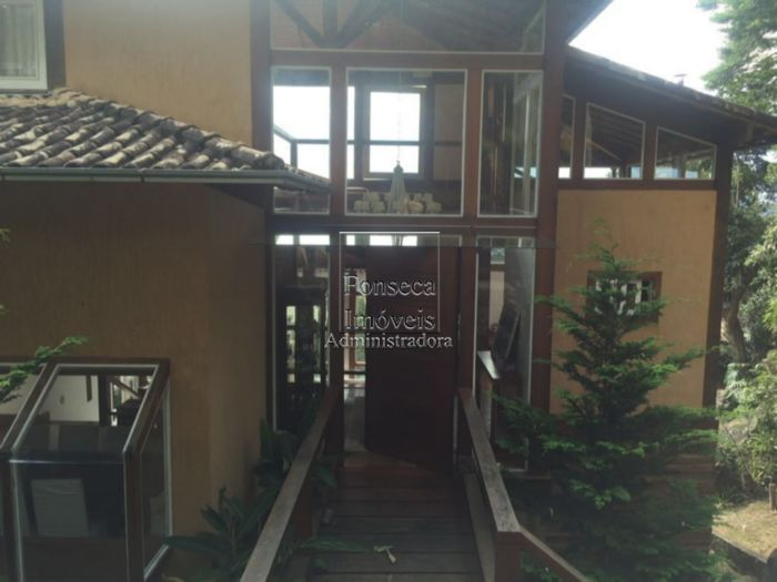 Casa Samambaia Petropolis
