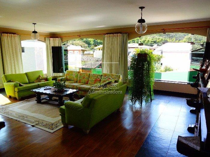 Casa Corrêas, Petrópolis (2392)