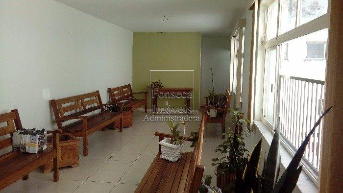 Salas/Conjunto Centro Petrópolis