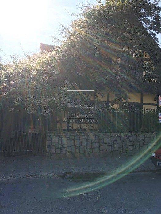 Casa em Valparaíso, Petrópolis (2441)