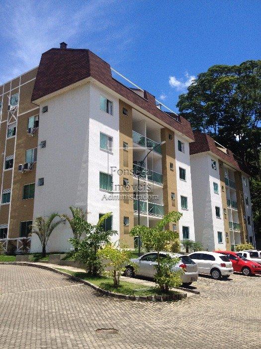Apartamentos em Samambaia, Petrópolis (2449)