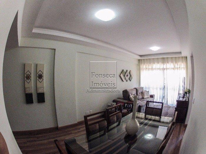 Apartamentos em Corrêas, Petrópolis (2484)