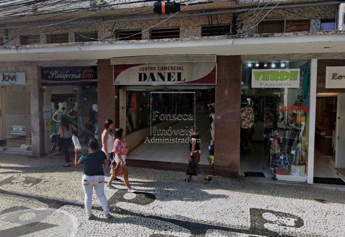 Loja Centro Petrópolis