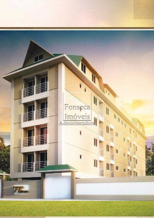 Apartamentos em Itaipava, Petrópolis (2555)
