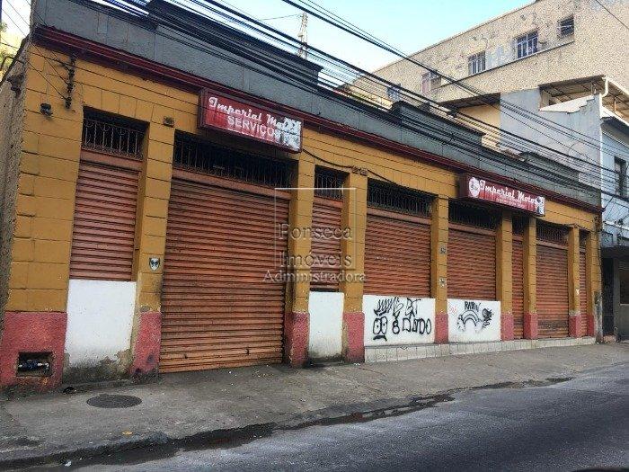 Loja Coronel Veiga Petrópolis