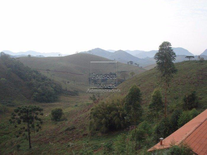 Sitio Liberdade Bocaina de Minas