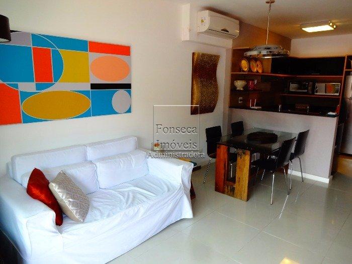 Apartamentos em Itaipava, Petrópolis (2643)
