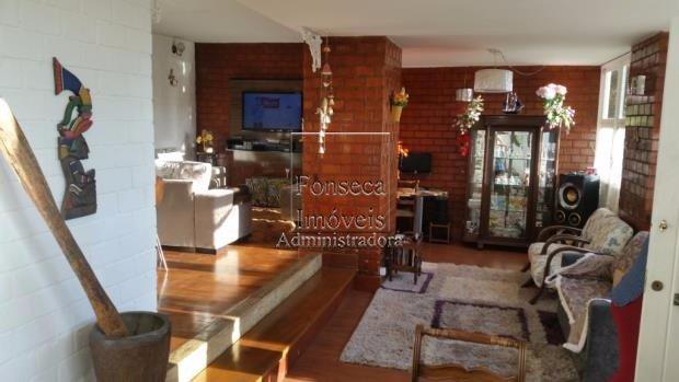 Casa em Condominio Quitandinha Petrópolis