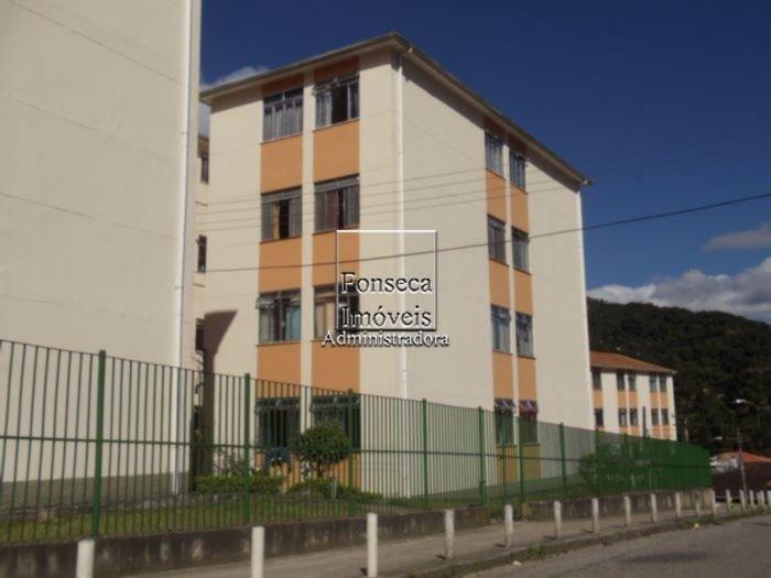 Apartamentos em Mosela, Petrópolis (2695)