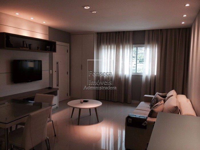 Apartamentos em Itaipava, Petrópolis (2723)
