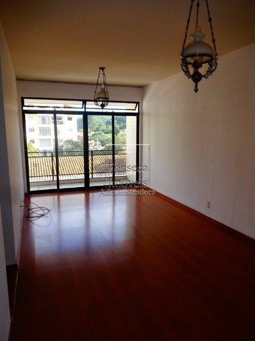 Apartamento Corrêas Petrópolis