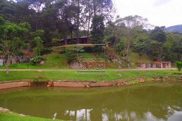 Sitio Nogueira Petrópolis